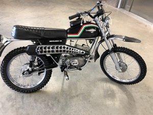 1975 fantic 50 sports moped