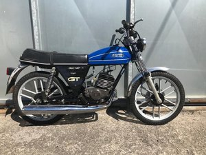1979 FANTIC GT GRAN TURISMO 50CC PX YAMAHA FSIE TRIALS ? For Sale