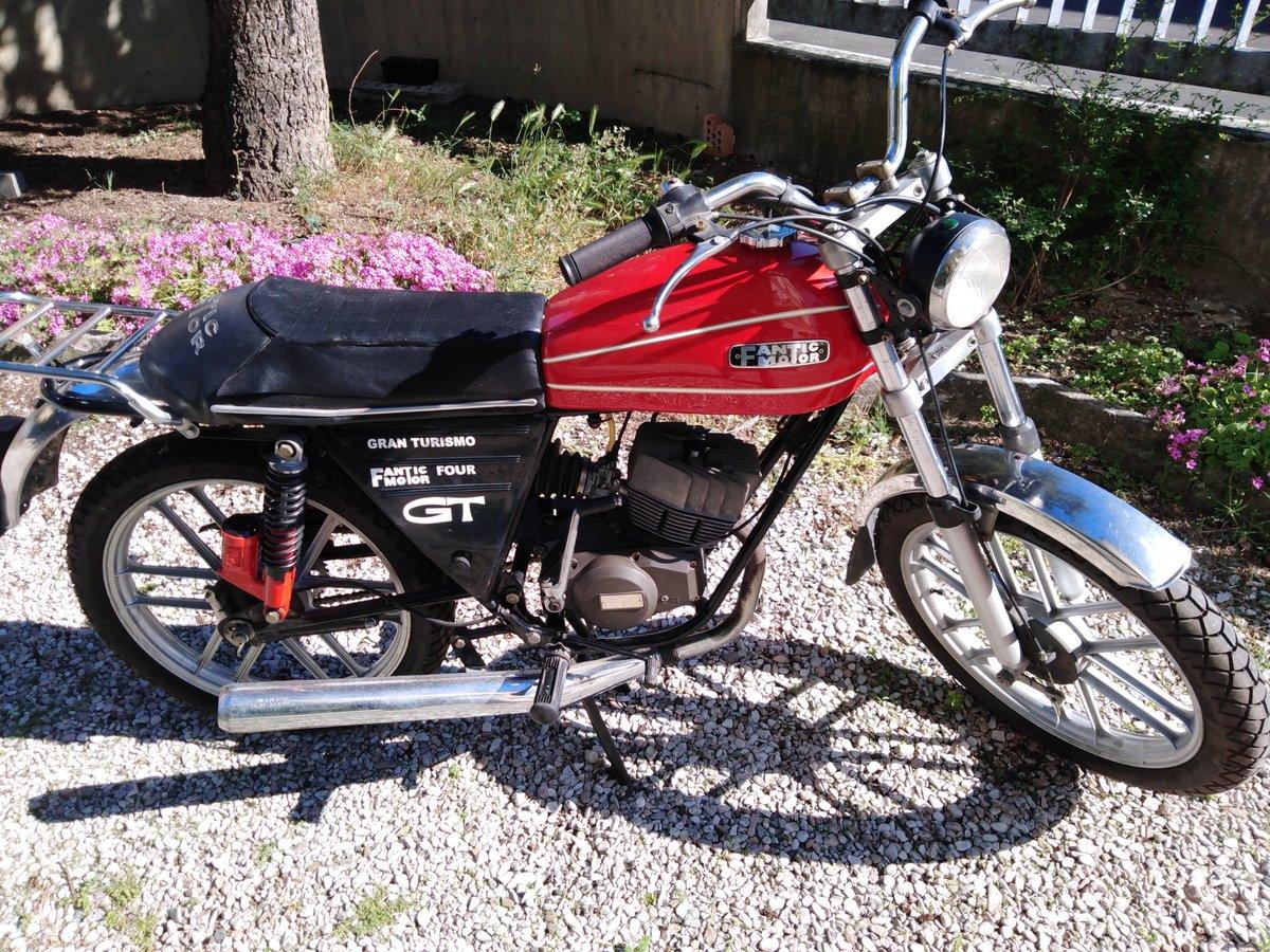 1980 GT Four 50 Granturismo For Sale (picture 5 of 5)