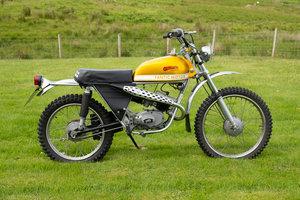 Fantic Caballero Super Special 50cc