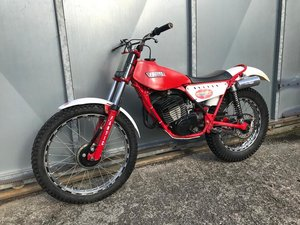 FANTIC 200 TWIN SHOCK TRIAL FANTASTIC BIKE £2695 OFFERS PX