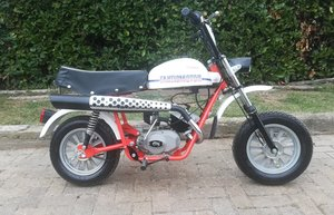 Picture of Fantic Super Rocket 50cc - 1979 - Stunning conditions For Sale