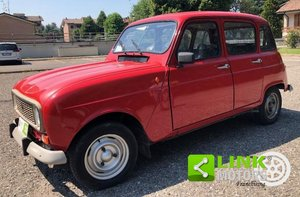 1983 RENAULT - R 4 For Sale