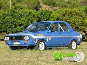 Renault R12 GORDINI Gruppo A