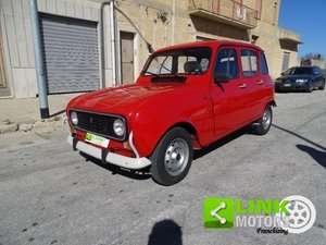 Picture of 1986 Renault 4 L For Sale