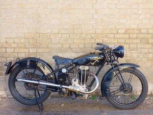 1937 Federation 250cc
