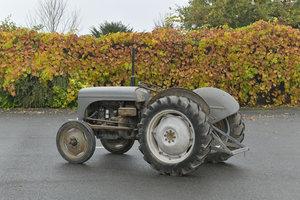 c.1948 Ferguson TE20 Tractor