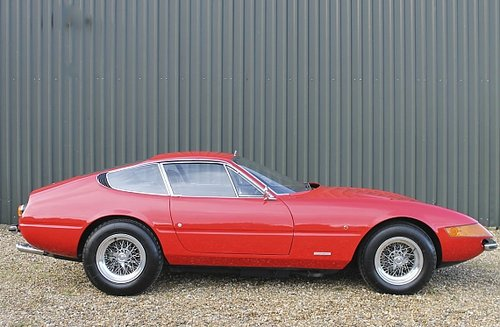 Three of the best modern and Historic ferrari's for sale  For Sale (picture 1 of 6)