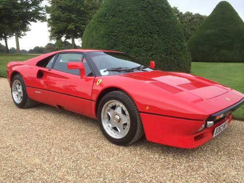 Three of the best modern and Historic ferrari's for sale  For Sale (picture 3 of 6)