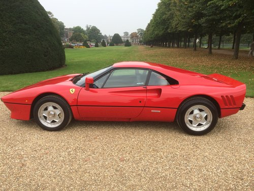 Three of the best modern and Historic ferrari's for sale  For Sale (picture 4 of 6)