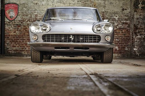 Ferrari 330 GT 2+2  For Sale (picture 1 of 6)