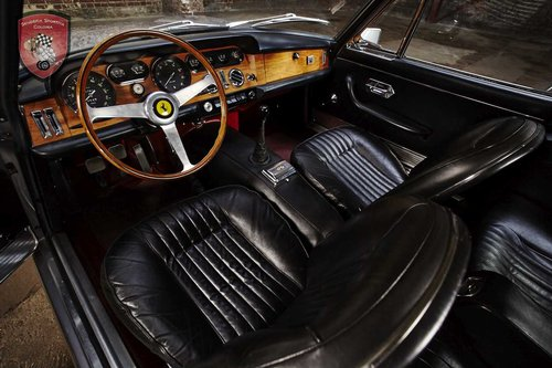 Ferrari 330 GT 2+2  For Sale (picture 4 of 6)