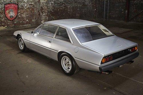 1973 Ferrari 365 GT4 2+2 For Sale (picture 3 of 6)