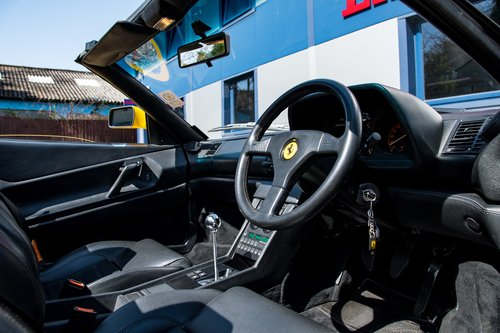 1994 Ferrari 348 Spider  For Sale (picture 4 of 6)