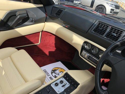 1999 T FERRARI F355 GTS F1 Auto Coupe For Sale (picture 5 of 6)