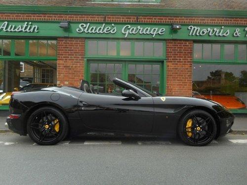 2015 Ferrari California T For Sale (picture 1 of 4)