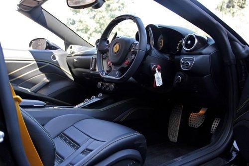 2015 Ferrari California T For Sale (picture 4 of 4)