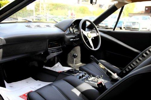 1976 Ferrari 308 GTB RHD Vetroresina For Sale (picture 3 of 5)