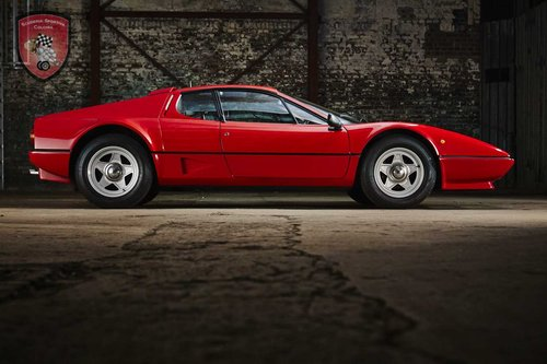 1982 Ferrari 512 BBi For Sale (picture 2 of 6)
