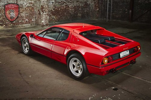 1982 Ferrari 512 BBi For Sale (picture 3 of 6)
