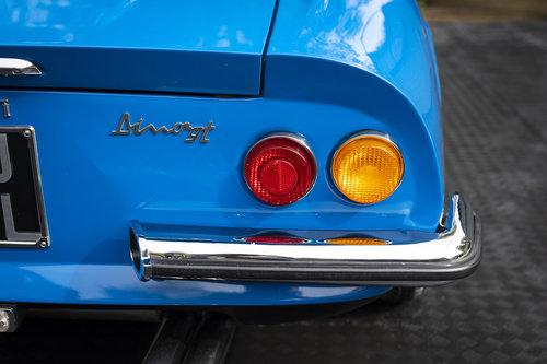 1972 FERRARI DINO 246 GT RHD SOLD (picture 5 of 6)