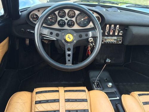 1972 Dino 246 GTS For Sale (picture 6 of 6)