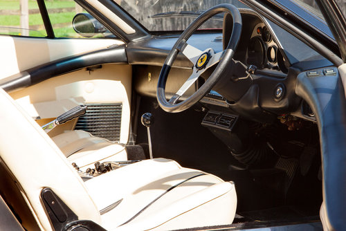 1981 Ferrari 308 GTS For Sale (picture 3 of 6)