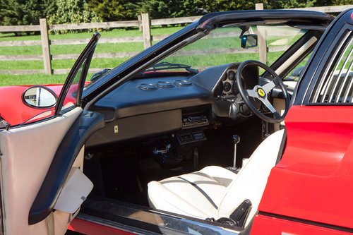 1981 Ferrari 308 GTS For Sale (picture 5 of 6)