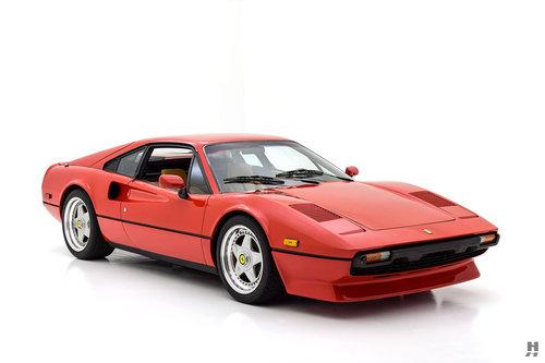 1978 Ferrari 308 GTB SOLD (picture 2 of 6)