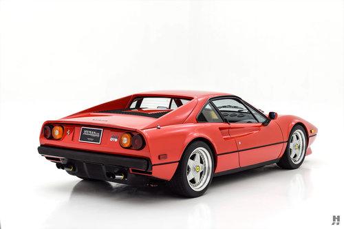 1978 Ferrari 308 GTB SOLD (picture 3 of 6)
