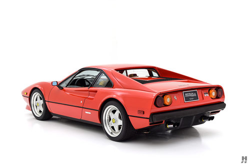 1978 Ferrari 308 GTB SOLD (picture 4 of 6)