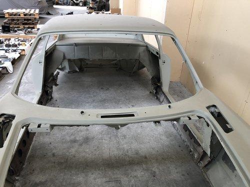 1985 Body chassis ferrari 365 GT 2+2 original  1971 For Sale (picture 3 of 6)