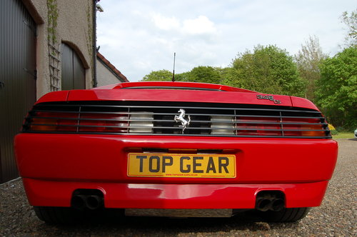 1991 Ferrari 348 TS For Sale (picture 6 of 6)