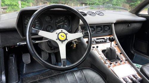 Ferrari 365 GT4 2+2 (1975) For Sale (picture 5 of 6)