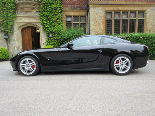 2005 SOLD-ANOTHER WANTED Ferrari 612 six speed manual For Sale (picture 2 of 6)