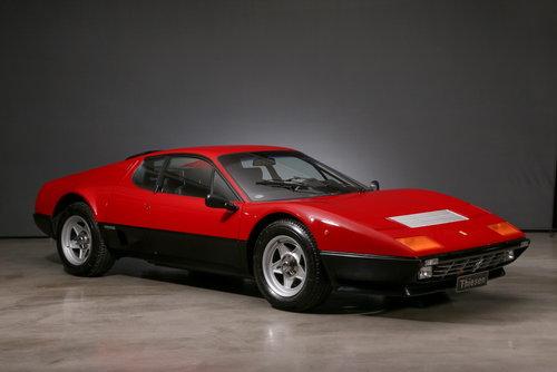 1983 Ferrari 512 BBi - low mileage - For Sale (picture 1 of 6)