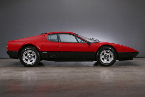 1983 Ferrari 512 BBi - low mileage - For Sale (picture 3 of 6)