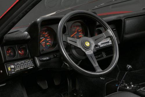 1983 Ferrari 512 BBi - low mileage - For Sale (picture 6 of 6)