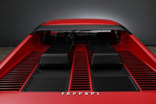 1983 Ferrari 512 BBi - low mileage - For Sale (picture 5 of 6)