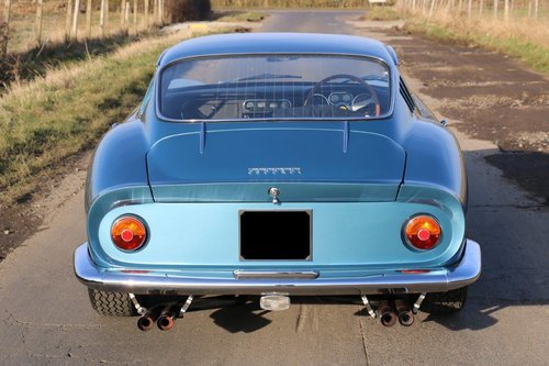 1966 Ferrari 275 GTB/2 Long Nose - Classiche For Sale (picture 3 of 6)