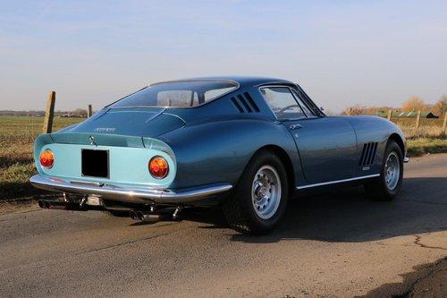 1966 Ferrari 275 GTB/2 Long Nose - Classiche For Sale (picture 4 of 6)