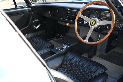 1966 Ferrari 275 GTB/2 Long Nose - Classiche For Sale (picture 5 of 6)