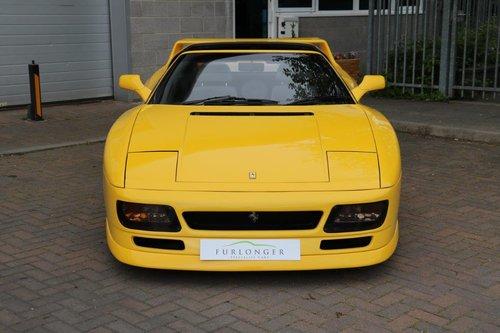 1990 Ferrari F48 Koenig - 1 of 2 RHD Cars! For Sale (picture 2 of 6)