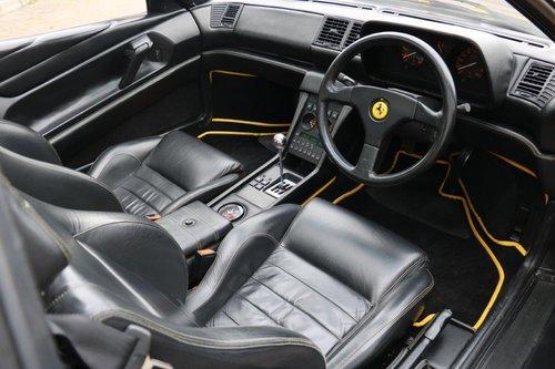 1990 Ferrari F48 Koenig - 1 of 2 RHD Cars! For Sale (picture 5 of 6)