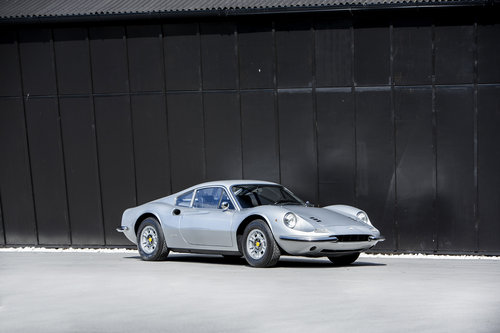 1971 DINO 246 GT LHD For Sale (picture 1 of 6)