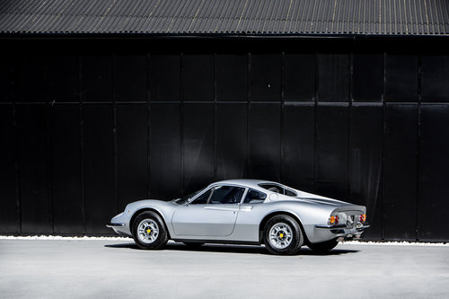 1971 DINO 246 GT LHD For Sale (picture 2 of 6)