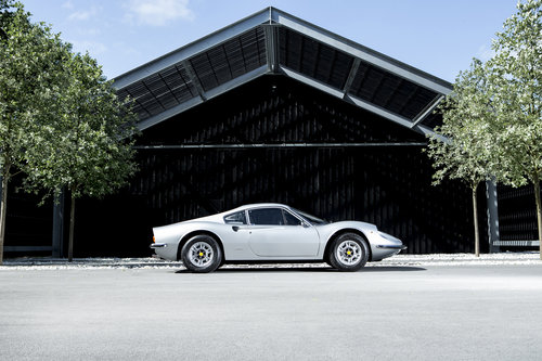 1971 DINO 246 GT LHD For Sale (picture 6 of 6)