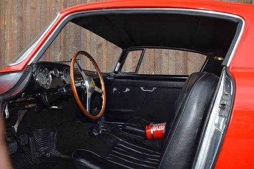 Mille Miglia eligible 1956 Ferrari 250 GT Boano For Sale (picture 4 of 6)