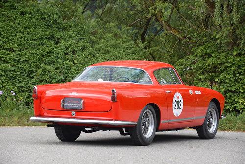 Mille Miglia eligible 1956 Ferrari 250 GT Boano For Sale (picture 5 of 6)