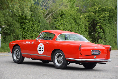 Mille Miglia eligible 1956 Ferrari 250 GT Boano For Sale (picture 6 of 6)